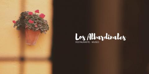 Restaurante Los Albardinales cuenta con Museo y Almazara de 1925