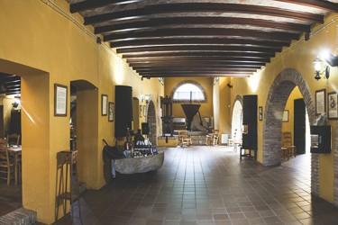 Restaurante Los Albardinales