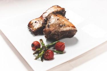 Restaurante Los Albardinales especialidad en gastronomía almeriense