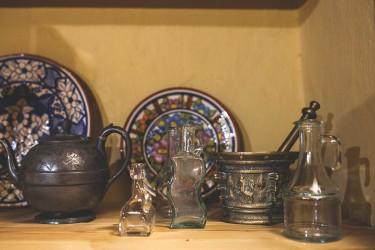 Museo-Almazara del Restaurante los Albardinales