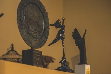 El Restaurante Los Albardinales y sus productos premiados